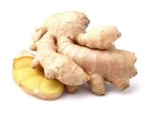 China and India lead Ginger Exports to Europe